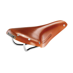 Brooks Team Pro Classic - Selle - orange